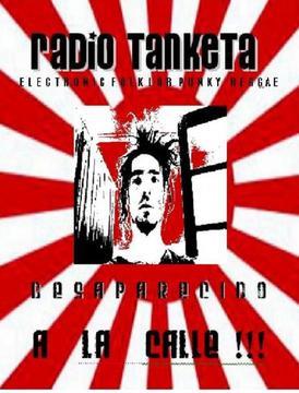 Desaparecido, by Radio Tanketa on OurStage