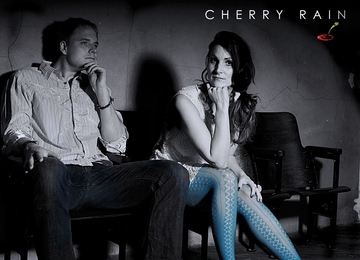 Ribbons, by Cherry Rain on OurStage
