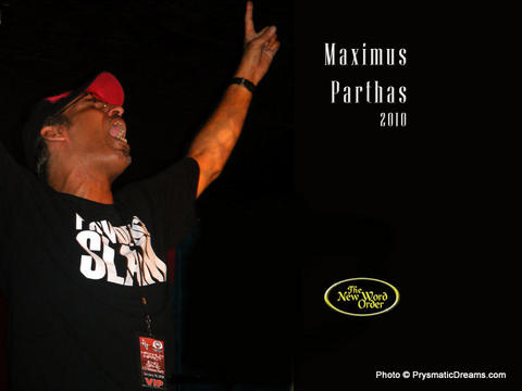 Rise UP!!!, by Maximus Parthas on OurStage