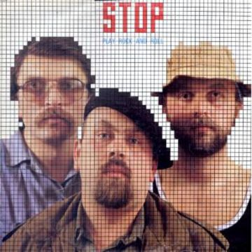 VOODOO CHILE, by STOP on OurStage