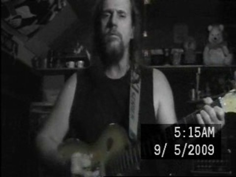 Long Way Til The Light Jam Room Video, by John Mylius on OurStage
