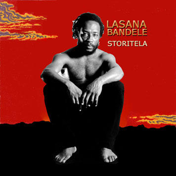 Storitela, by Lasana Bandele on OurStage