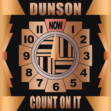 Count On It, by Dunson on OurStage
