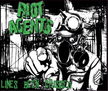 Talk Tuff, by Riot Agents on OurStage