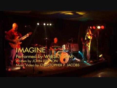 IMAGINE, by WHISKYSAM on OurStage