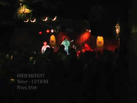 """Dance Karate!"" live at Velour, by Chris Merritt on OurStage"