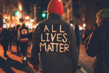 "ALL LIVES MATTER, by Mick Lawrence""The Marvelous"" on OurStage"