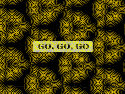 Go, Go, Go, by lauryl laureth on OurStage