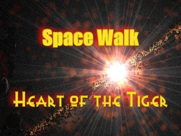 Beyond Life, by Space Walk on OurStage
