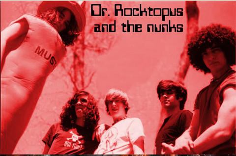 Dr. Rocktopus and the Nunks live at Toad's Place, by Dr. Rocktopus and the Nunks on OurStage