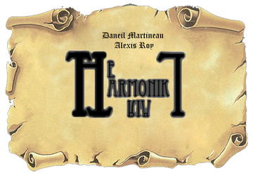 The Harmonik Trial, by The Harmonik Trial on OurStage