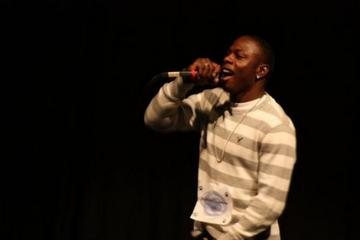 Microphone Fiend, by Young June Da Prospect on OurStage
