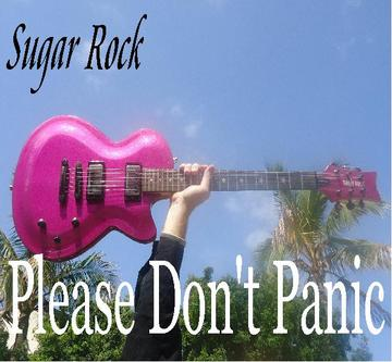 Please Don't Panic, by Sugar Rock on OurStage