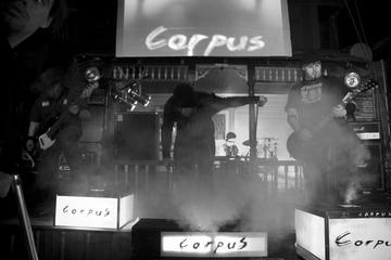 Rectified, by CorpuS on OurStage