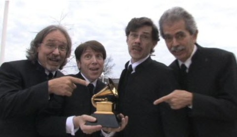 The WannaBeatles Just Wanna Meet Paul McCartney At the Grammys, by The WannaBeatles on OurStage