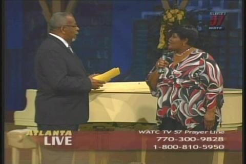 """The Thought behind """"Because Of The Cross"""", by Sherrie McCrary on OurStage"""