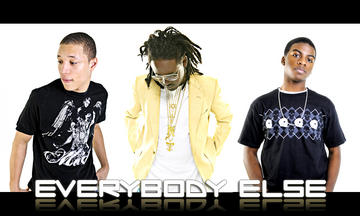 Everybody Else w/ T Pain, by Young Duece on OurStage