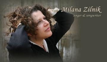 Let me belong, by Milana Zilnik on OurStage