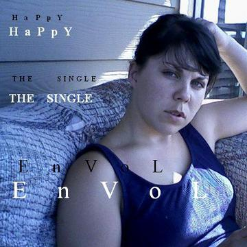 H a P p Y, by E n V o L on OurStage