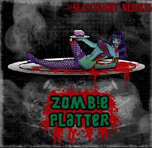 Zombie Girlfriend, by Searchlight Needles on OurStage