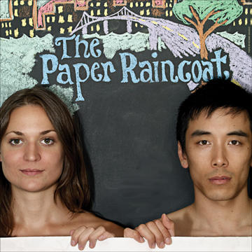 Sympathetic Vibrations, by The Paper Raincoat on OurStage