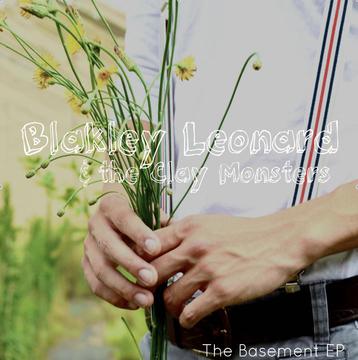 Blindfold Faith, by Blakley Leonard on OurStage