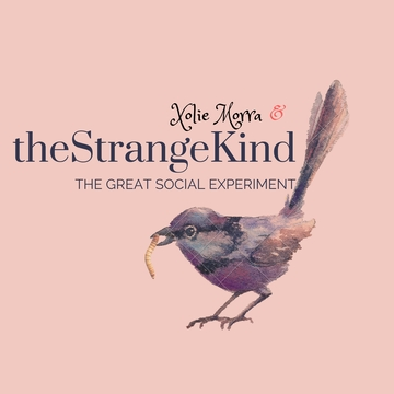 Garden In The Sky, by Xolie Morra & The Strange Kind on OurStage