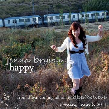 Happy, by Jenna Bryson on OurStage