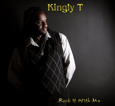 Rock It With Me  Kingly t live clip, by kingly T on OurStage