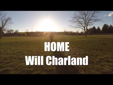 Home, by Will Charland on OurStage