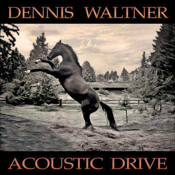 To Live is to Fly, by Dennis Waltner on OurStage