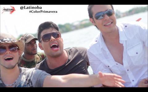 Latinoba- Color Primavera, by Latinoba on OurStage