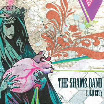 I'm Not Sorry, by The Shams Band on OurStage