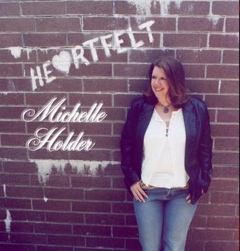 In Another Life, by Michelle Holder on OurStage