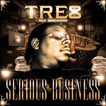 This is What I Do Ft. Ceno Reese, by Tre8 on OurStage