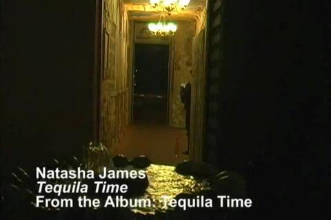 Tequila Time, by Natasha James on OurStage