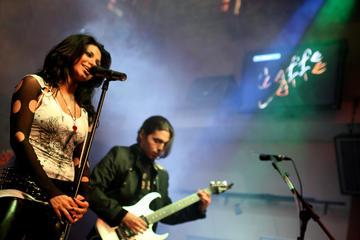 Yo también puedo (MP3), by Caffe Latte on OurStage