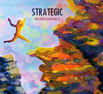 Would You Believe, by Strategic on OurStage