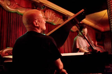 Paraíso Perdido, by Bob Long/Papo Santiago on OurStage