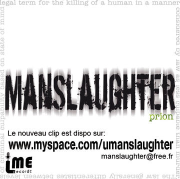 Morbid Overdrive, by MANSLAUGHTER on OurStage