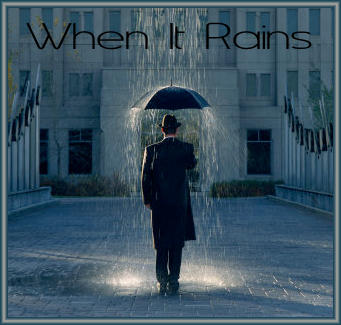 When It Rains by RickZ123, by SonicChameleon on OurStage