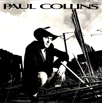 You Cant Go Back, by Paul Collins on OurStage