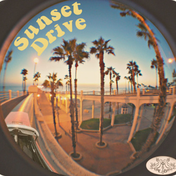 Sunset Drive, by The Morning Birds on OurStage