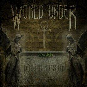 Poetic Arson, by World Under on OurStage