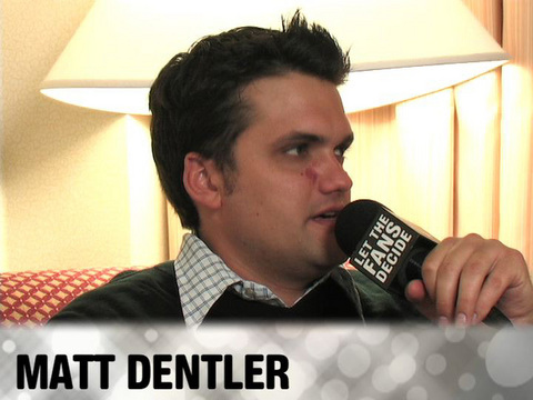 artist access with matt dentler, by ThangMaker on OurStage