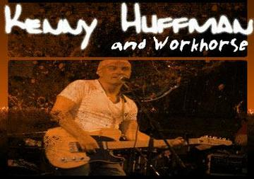 Magic Street, by Kenny Huffman and Workhorse on OurStage