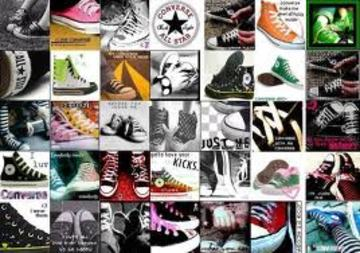 CHUCK TAYLORS, by KDC on OurStage