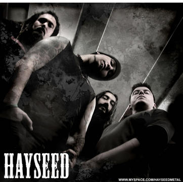BIOHAZARD TRIP , by HAYSEED on OurStage