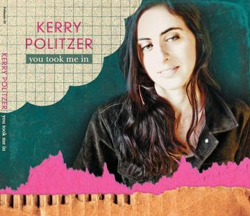 Love Is In The Atmosphere, by Kerry Politzer on OurStage