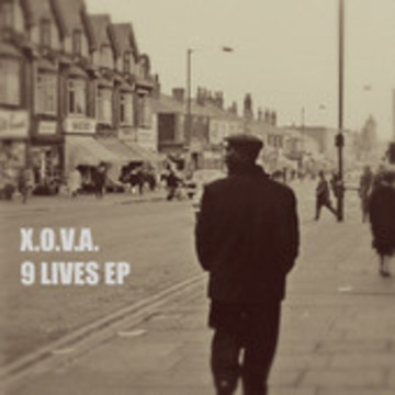 9 Lives - XOVA, by XOVA on OurStage